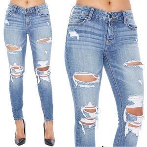 ekattire Jeans - EKATTIRE